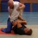 Brazilliaans Jiu Jitsu en grappling Lelystad Jamie Sanders