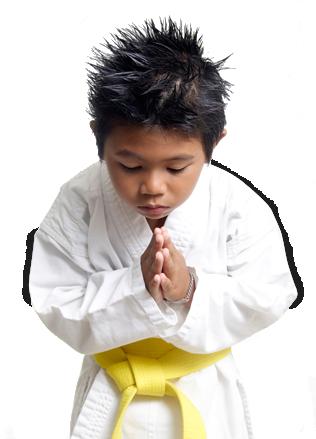 kung fu voor kinderen in almere en lelystad