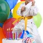 kungfu verjaardag in almere en lelystad