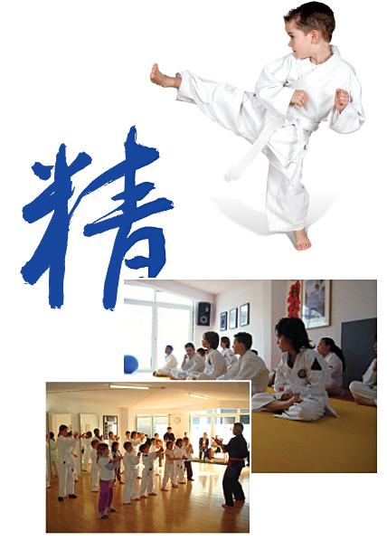Kung fu Zomerkamp 2015 in Almere