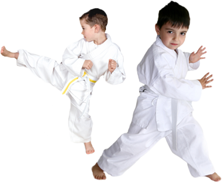 kung fu voor kleurers in almere en lelystad