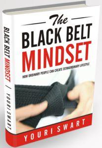 Black Belt Mindset