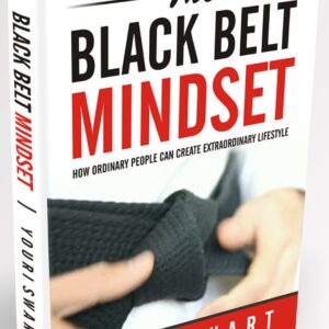 Black Belt Mindset