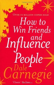How to Win Friends and Influence People'
