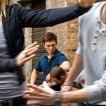 Privélessen Zelfverdediging / Vechtsport Almere en Lelystad