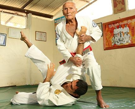 braziliaans Jiu Jitsu gracie-jiu-jitsu
