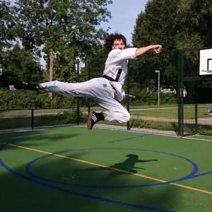 Zomerrooster Kung fu Academy Almere en Lelystad