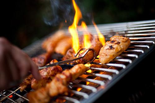barbecue kungfu almere waterwijk