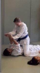 bjj kids kungfu examen almere