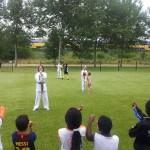 budo workshop voor jongeren in almere en lelystad