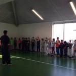 budo workshop voor kinderen in almere en lelystad