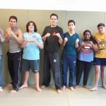 budo workshop zelfverdediging almere en lelystad