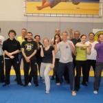kubotan budo workshop voor volwassenen in almere en lelystad