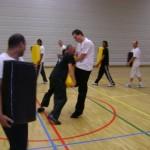 zelfverdediging voor volwassenen in almere en lelystad