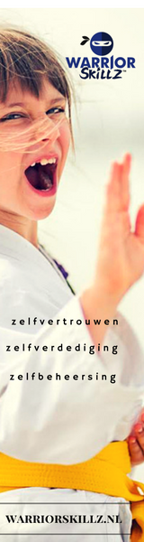 Warrior Skillz Almere en Lelystad