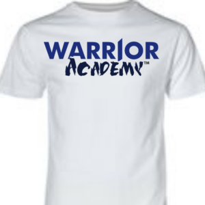 T-Shirt Warrior Academy (Volwassenen)