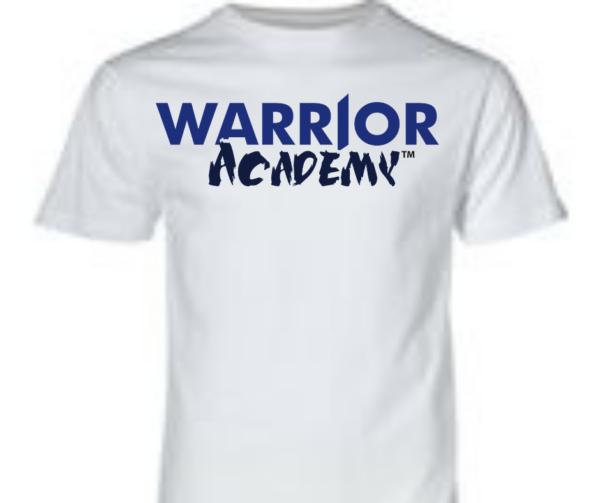 T-Shirt Warrior Academy (Volwassenen)